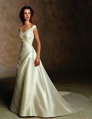 Как выбрать свадебное платье: советы профессионалов
