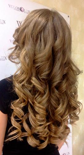 Длинные волосы картинки - 9952